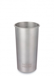Klean Kanteen Steel (Imperial Pint) Cup - 592ml/20oz